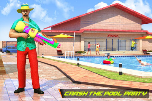 Pool Party Gunner FPS u2013 New Shooting Game 2018 1.4 screenshots 17