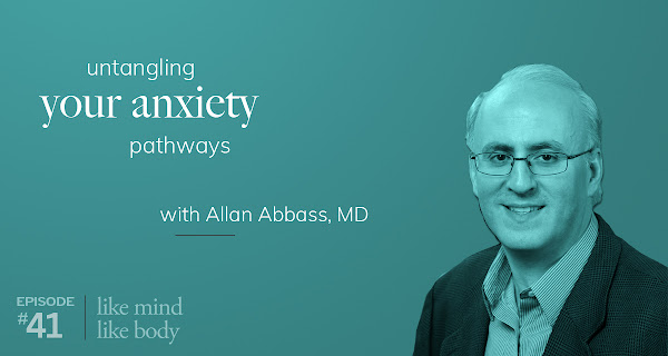 Untangling Your Anxiety Pathways