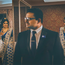 Wedding photographer Aniruddha Sen (AniruddhaSen). Photo of 31.03.2018
