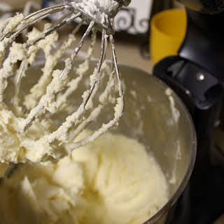 Margarine Frosting Recipes.