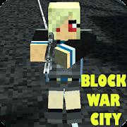 Block War City