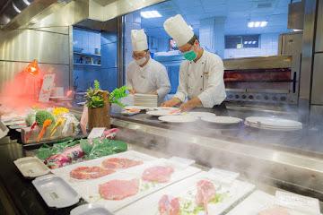 翡翠廳歐式自助餐 (台南大飯店)