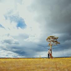 Wedding photographer Nikolay Tugen (TYGEN). Photo of 06.06.2014