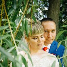 Wedding photographer Katerina Glushkova (kiskiskisaa). Photo of 23.08.2018