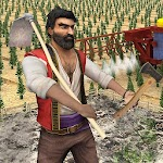 New Weed Farming Simulator 3D Icon