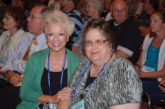 Photo: Linda Whitmire and Wendy Miles
