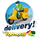 HF Delivery icon