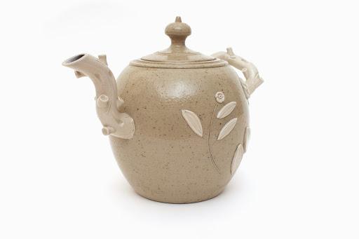 Peer Meanley Ceramic Teapot 18