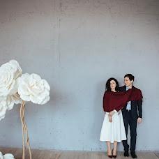 Wedding photographer Elena Mikhaylova (elenamikhaylova). Photo of 15.01.2018
