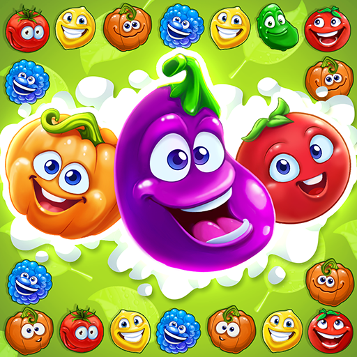 Funny Farm-super match 3 game file APK for Gaming PC/PS3/PS4 Smart TV