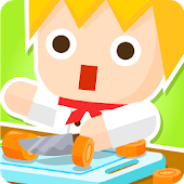 Tap Chef : Fabulous Gourmet (Tasty Dish)
