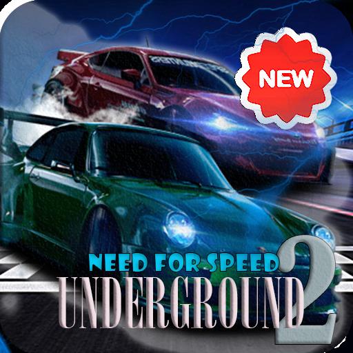 Hint Need For Speed Underground 2