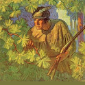 The Deerslayer by J. F. Cooper icon