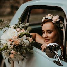 Wedding photographer Klodia Wolinska (whitefoxphoto). Photo of 18.10.2018