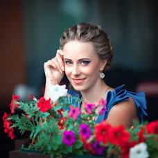 Wedding photographer Roman Kislov (RomanKis). Photo of 18.01.2016