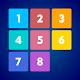 15 Puzzle Slider Game