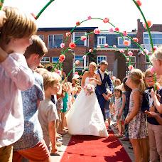 Wedding photographer Irene Van kessel (ievankessel). Photo of 02.01.2018