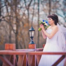 Wedding photographer Stepan Kuznecov (stepik1983). Photo of 02.05.2015