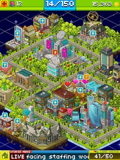 Pixel People apkpoly screenshots 14