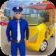 Shopping Mall Driver: Taxi Simulator
