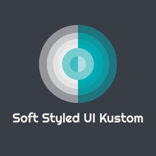 Soft Styled UI Klwp/Kustom APK Cracked Download