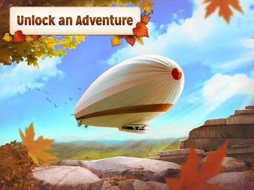 Pearl's Peril - Hidden Object Game filehippodl screenshot 9