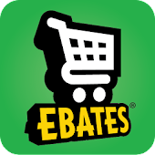 Ebates: Cash Back & Coupon App