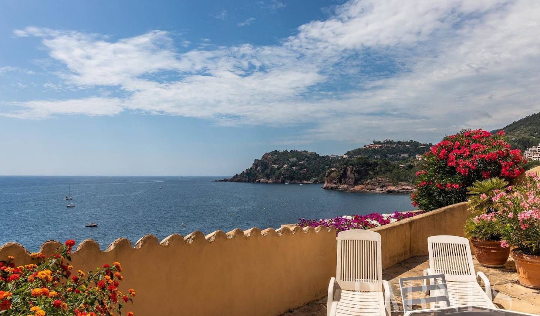 Appartement avec terrasse Theoule-sur-mer
