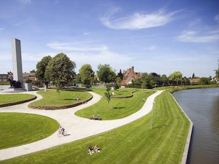 Discover and taste Kortrijk