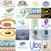 Islamic Channels Android APK Download Free By AAM Company