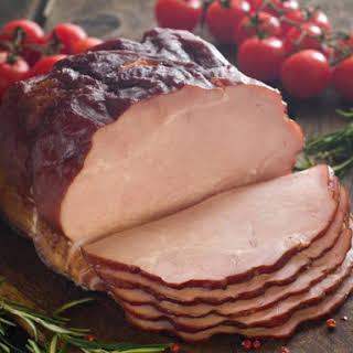 Brown Sugar Ham Glaze.