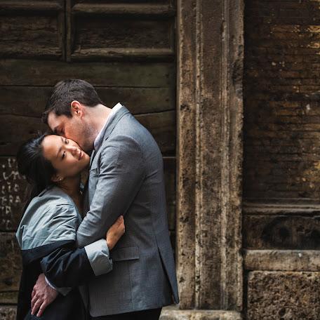 Fotografo di matrimoni Andrea Cofano (cofano). Foto del 17.05.2018