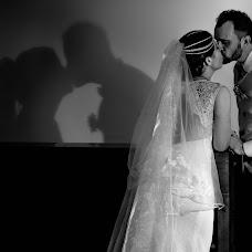 Wedding photographer Ivan Guerrero (Ivangfotografia). Photo of 01.09.2017