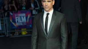 Colin Farrell to star in BBC's The North Water