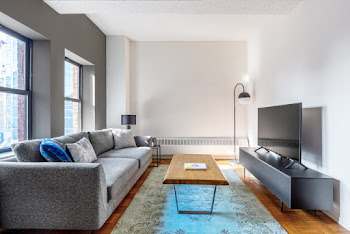 West 38th Street apartment