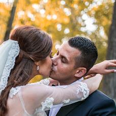 Bryllupsfotograf Ciprian Nicolae Ianos (ianoscipriann). Foto fra 02.10.2016