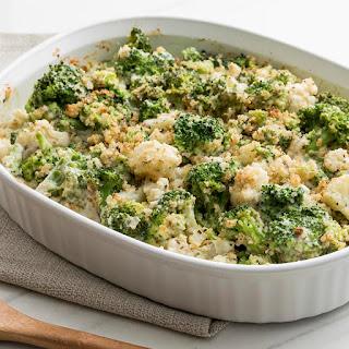 Season Broccoli Cauliflower Recipes.