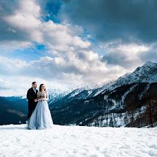 Wedding photographer Anna Ragushkina (AnnaKRD). Photo of 05.03.2018