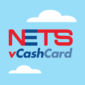 NETS vCashCard