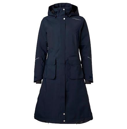 Nova Rain Coat Dk Navy
