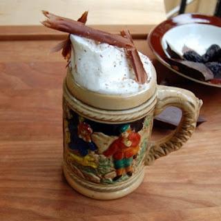 Alps Coffee.
