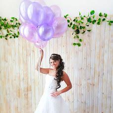 Wedding photographer Olga Reydt (Reidt). Photo of 13.04.2015