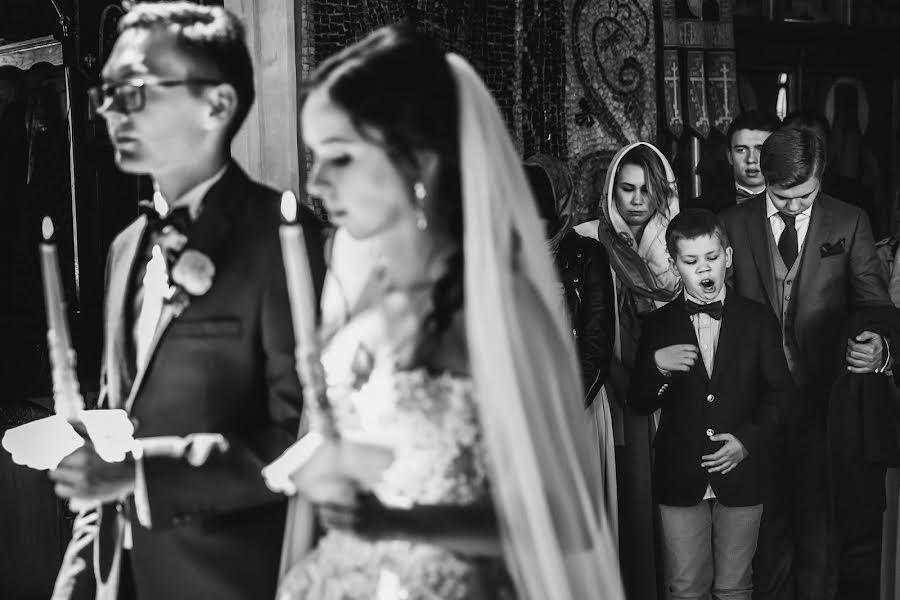 Wedding photographer Слава Семенов (ctapocta). Photo of 14.08.2017