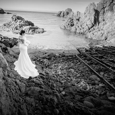 Fotógrafo de bodas Basilio Dovgun (WedFotoNet). Foto del 09.11.2017
