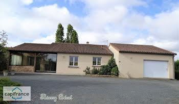 maison à Luché-Thouarsais (79)