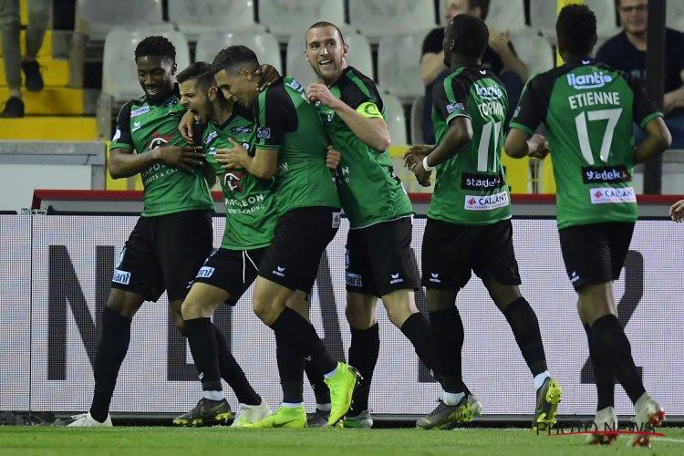 Cercle Brugge gaat onderuit in laatste oefenwedstrijd van de voorbereiding