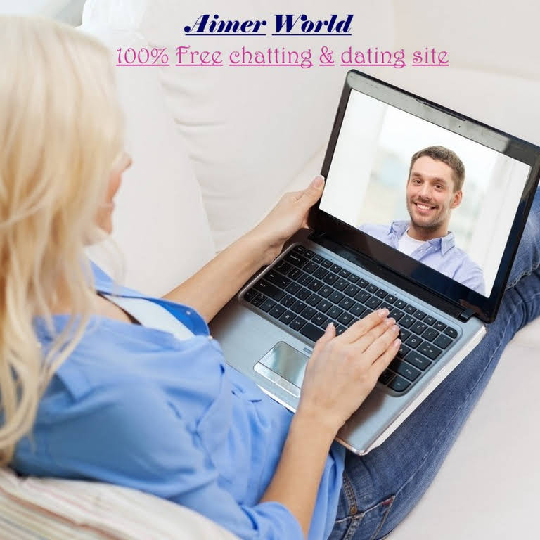 Aimer world dating site