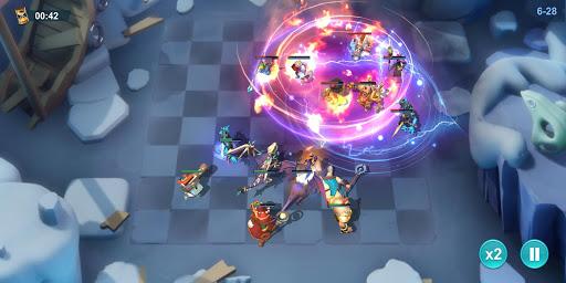Idle Legend- 3D Auto Battle RPG 1.1.17 screenshots 1