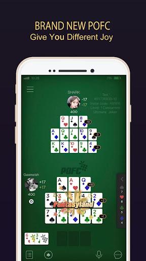 PokerMaster 2.6.7 screenshots 1