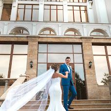 Wedding photographer Yuliya Pekna-Romanchenko (luchik08). Photo of 26.07.2017